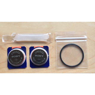 Battery O Ring Kit for Genesis Resource