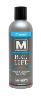 McNett BC Life Cleaner and Conditioner for B.C.D 8-Ounce