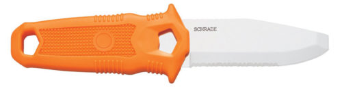 """Schrade Water Rat Dive Knife 7 3/8"""" Overall Length Fixed Blade._SL1500_"""