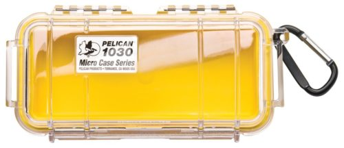 Pelican Products 1030-025-100 Micro Case