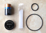 Battery Kit For Oceanic OCi Dive Computer Receiver & Transmitter Complete