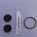 Aqualung/US Divers Battery Kits