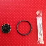 Cressi-Sub Battery Kits
